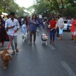 paw parade chembur, paw parade india, chembur dog walk